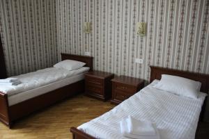 Complex Zolota Pidkova, Hotely  Zoločiv - big - 40