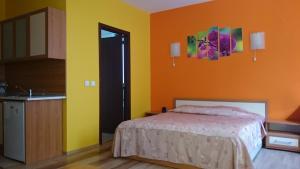 TES Flora Apartments, Apartments  Borovets - big - 77
