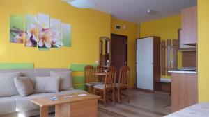 TES Flora Apartments, Apartments  Borovets - big - 76