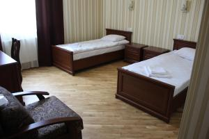 Complex Zolota Pidkova, Hotely  Zoločiv - big - 35