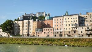 Radisson Blu Hotel Altstadt, Отели  Зальцбург - big - 1