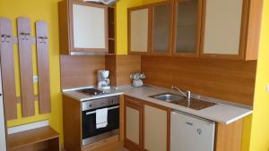 TES Flora Apartments, Apartments  Borovets - big - 75