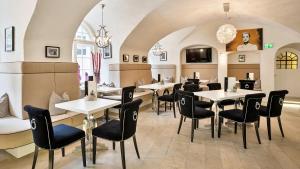 Radisson Blu Hotel Altstadt, Отели  Зальцбург - big - 35