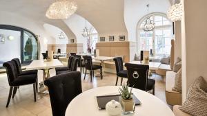 Radisson Blu Hotel Altstadt, Отели  Зальцбург - big - 34