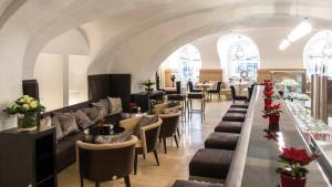Radisson Blu Hotel Altstadt, Отели  Зальцбург - big - 24