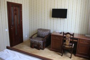 Complex Zolota Pidkova, Hotels  Zolochiv - big - 34