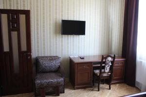 Complex Zolota Pidkova, Hotely  Zoločiv - big - 15