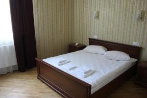 Complex Zolota Pidkova, Hotely  Zoločiv - big - 13