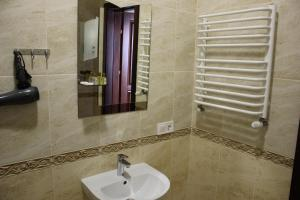 Complex Zolota Pidkova, Hotels  Zolochiv - big - 14