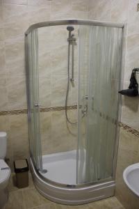 Complex Zolota Pidkova, Hotely  Zoločiv - big - 12
