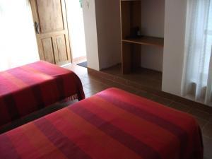 Sol de la Frontera, Hotely  Namballe - big - 6