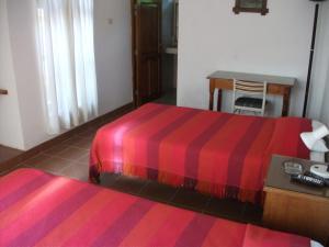 Sol de la Frontera, Hotely  Namballe - big - 5
