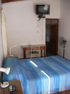 Sol de la Frontera, Hotely  Namballe - big - 4
