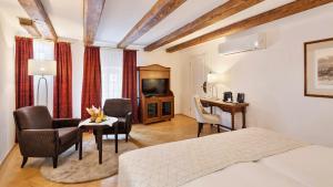 Radisson Blu Hotel Altstadt, Отели  Зальцбург - big - 11