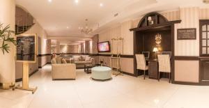 Prince Hotel, Hotely  Mar del Plata - big - 29
