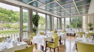Radisson Blu Hotel Altstadt, Отели  Зальцбург - big - 23