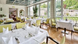 Radisson Blu Hotel Altstadt, Отели  Зальцбург - big - 21