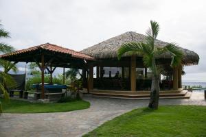 Hotel Vista de Olas, Mal País