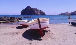 Appartamento Ischia Isola - AbcAlberghi.com