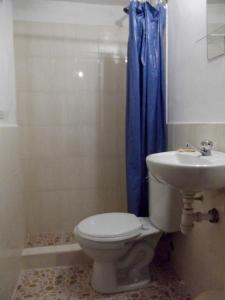 Double Room with Private Bathroom