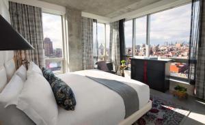 Hotel 50 Bowery NYC (13 of 44)