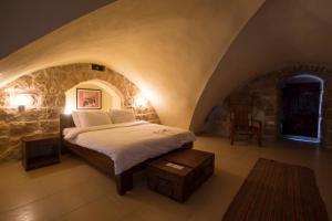 Hosh Al-Syrian Guesthouse, Hotels  Bethlehem - big - 17