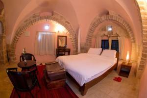 Hosh Al-Syrian Guesthouse, Hotels  Bethlehem - big - 21