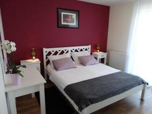 Guesthouse Barica, Bed and breakfasts  Crikvenica - big - 21
