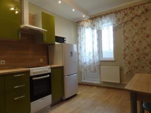 693, Appartamenti  San Pietroburgo - big - 22