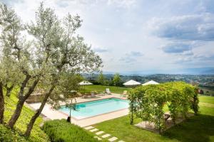 Tenuta Torre Rossa Farm & Apartments