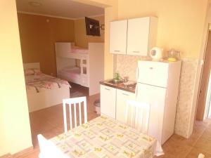 Apartments Olga, Apartmány  Tivat - big - 69