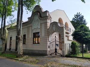 Szent Imre Vendégház