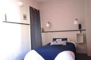 Hotel de la Placette Barcelonnette, Hotels  Barcelonnette - big - 24