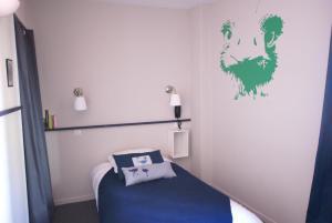 Hotel de la Placette Barcelonnette, Hotels  Barcelonnette - big - 26