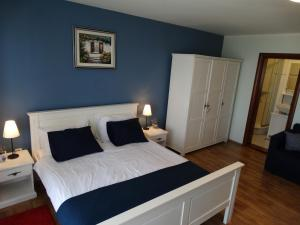 Guesthouse Barica, Bed and breakfasts  Crikvenica - big - 18