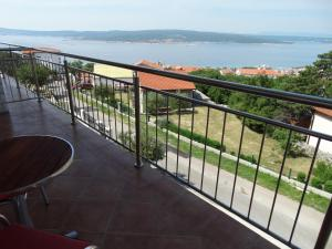 Guesthouse Barica, Bed and breakfasts  Crikvenica - big - 17
