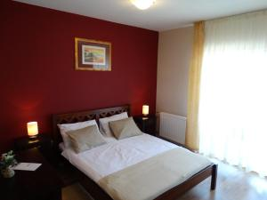 Guesthouse Barica, Bed and breakfasts  Crikvenica - big - 14