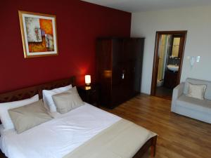 Guesthouse Barica, Bed and breakfasts  Crikvenica - big - 13