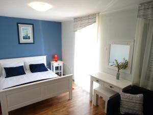 Guesthouse Barica, Bed and breakfasts  Crikvenica - big - 12