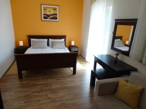 Guesthouse Barica, Bed and breakfasts  Crikvenica - big - 6