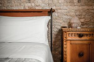 B&B Gregory House, Bed and Breakfasts  Treviso - big - 9
