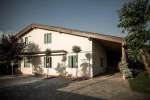 B&B Gregory House, Bed and Breakfasts  Treviso - big - 50