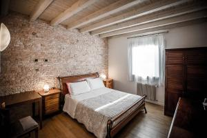 B&B Gregory House, Bed and Breakfasts  Treviso - big - 7