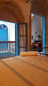 Riad Le Cheval Blanc, Bed and breakfasts  Safi - big - 37