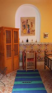 Riad Le Cheval Blanc, Bed and breakfasts  Safi - big - 27