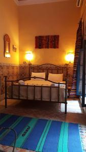 Riad Le Cheval Blanc, Bed and breakfasts  Safi - big - 17