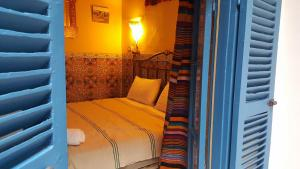 Riad Le Cheval Blanc, Bed and breakfasts  Safi - big - 16