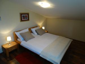 Guesthouse Barica, Bed and breakfasts  Crikvenica - big - 11