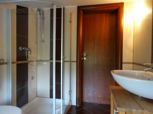 Guesthouse Barica, Bed and breakfasts  Crikvenica - big - 10