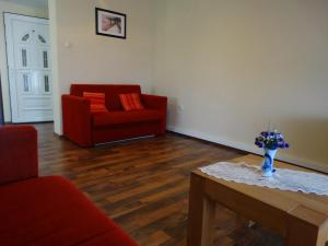 Guesthouse Barica, Bed and breakfasts  Crikvenica - big - 9